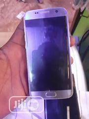 New Samsung Galaxy S7 32 GB Gold   Mobile Phones for sale in Abuja (FCT) State, Wuse