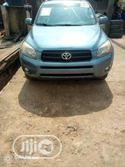 Toyota RAV4 Limited 2008 Blue | Cars for sale in Lagos State, Kosofe