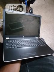 Laptop HP 15-f272wm 8GB Intel Core i7 SSD 256GB | Laptops & Computers for sale in Lagos State, Ojo