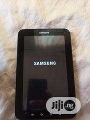 Samsung P1000 Galaxy Tab 16 GB Black | Tablets for sale in Lagos State, Ikotun/Igando