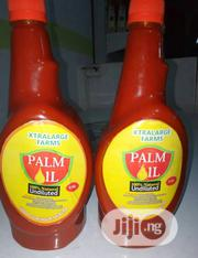 0.8litre Palm Oil | Meals & Drinks for sale in Lagos State, Lagos Mainland