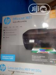 HP Officejet 3831 | Printers & Scanners for sale in Lagos State, Lekki Phase 1