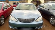 Toyota Camry 2005 Blue | Cars for sale in Lagos State, Ikotun/Igando