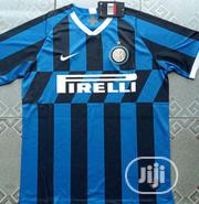 Inter Jersey 2019/2020 | Clothing for sale in Lagos State, Ikeja
