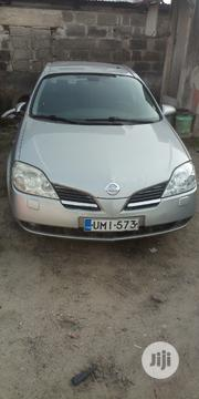 Nissan Primera 2005 Silver | Cars for sale in Lagos State, Amuwo-Odofin