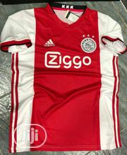 Ajax Jersey | Clothing for sale in Lagos State, Ikeja