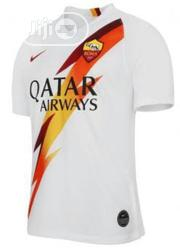 Roma Jersey 2019/2020 | Clothing for sale in Lagos State, Ikeja