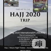 2020 HAJJ To Holly Land | Travel Agents & Tours for sale in Oyo State, Ibadan North