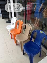 Colourful Plastic Chairs | Furniture for sale in Lagos State, Yaba