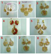 Tovivans Earrings And Pendant | Jewelry for sale in Lagos State, Ikeja