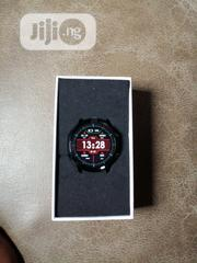 Wear Fit Smart Watch 20mm Water Resistant | Smart Watches & Trackers for sale in Edo State, Oredo