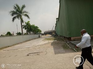 For Lease - A 1260sqm Warehouse At Ikeja