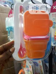 Baby Plate and Spoon | Babies & Kids Accessories for sale in Lagos State, Lagos Island