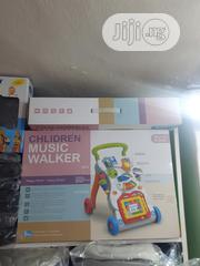 Baby/ Children Musical Walker | Babies & Kids Accessories for sale in Lagos State, Lagos Island