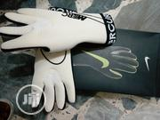 Keeper Gloves All Sizes | Sports Equipment for sale in Lagos State, Lagos Mainland