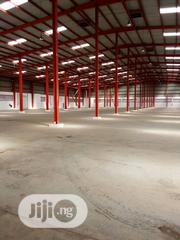 Newly Built 3 Bay Warehouse At Ibafo Ogun For Long Lease. | Commercial Property For Rent for sale in Lagos State, Ojodu