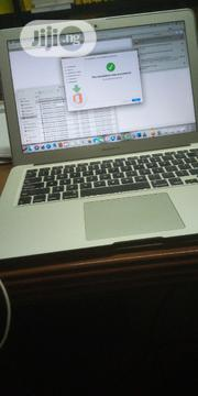 Laptop Apple MacBook Air 8GB Intel Core i5 SSD 256GB | Laptops & Computers for sale in Lagos State, Kosofe