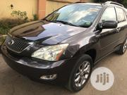Lexus RX 2009 350 AWD Gray | Cars for sale in Lagos State, Ikeja