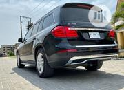 Mercedes-Benz GL Class 2014 Black | Cars for sale in Lagos State, Lekki Phase 2