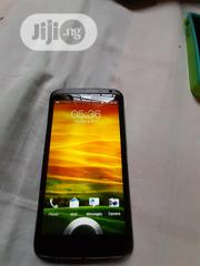 HTC One X 64 GB Black | Mobile Phones for sale in Lagos State, Ikeja