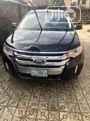 Ford Edge 2013 Black | Cars for sale in Lagos State, Isolo