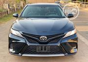 Toyota Camry 2018 Black | Cars for sale in Abuja (FCT) State, Central Business District