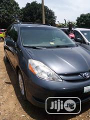 Toyota Sienna 2008 LE AWD Gray | Cars for sale in Abuja (FCT) State, Nyanya