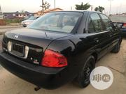 Nissan Sentra 2005 Black | Cars for sale in Lagos State, Lekki Phase 2