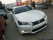 Lexus GS 2014 White | Cars for sale in Lagos State, Yaba
