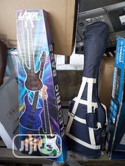 Lazer Five Electric Strings Bass Guitar (Guitar)   Musical Instruments & Gear for sale in Lagos State, Mushin