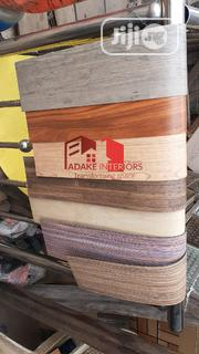 Pvc Vinyl Wooden Floor | Building Materials for sale in Lagos State, Yaba