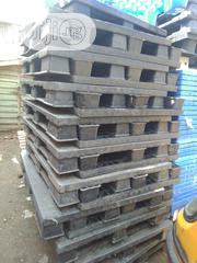 Heavy Duty Standard Pallets | Building Materials for sale in Lagos State, Agege