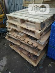 Standard Wooden Pallets | Building Materials for sale in Lagos State, Agege