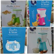 4 In 1 Funtion Grater And Slicer | Kitchen & Dining for sale in Lagos State, Ikeja
