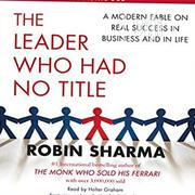 The Leader Who Had No Title | Books & Games for sale in Lagos State, Surulere