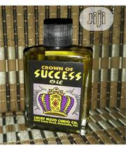 Lucky Mojo Crown Of Success Oil | Bath & Body for sale in Lagos State, Shomolu