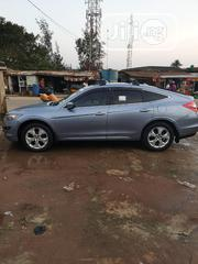 Honda Accord CrossTour 2010 EX-L AWD Blue | Cars for sale in Lagos State, Agege