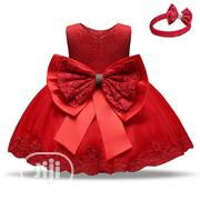 Babies Party Dress | Children's Clothing for sale in Lagos State, Oshodi-Isolo