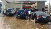 Professional Car Wash Services/ Home Service | Automotive Services for sale in Lagos State, Lekki Phase 2