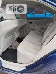 Toyota Camry 2007 Blue | Cars for sale in Lagos State, Shomolu