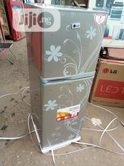 Brand New LG Fridge And Freezer Two Door External Complesor With Key | Kitchen Appliances for sale in Lagos State, Ojo