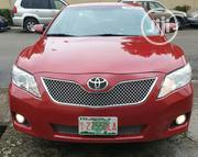 Toyota Camry 2010 Red | Cars for sale in Lagos State, Lekki Phase 1