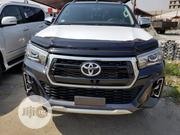 New Toyota Hilux 2019 SR5 4x4 Black   Cars for sale in Lagos State, Ajah