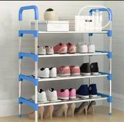 4 Layers Shoe Rack | Home Accessories for sale in Lagos State, Lagos Mainland