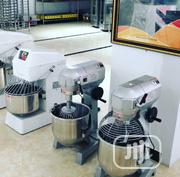 Cake Mixer 10liters/Dough Mixer | Restaurant & Catering Equipment for sale in Lagos State, Ojo
