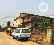 Buy 2 Plots Of Land With Duplex And Bungalow On It | Land & Plots For Sale for sale in Lagos State, Lagos Mainland