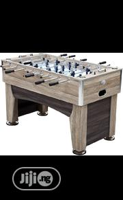 Luxury Heavy Duty Snooker Table Foosball Table | Sports Equipment for sale in Lagos State, Surulere