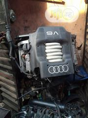 Audi V6 Engine | Vehicle Parts & Accessories for sale in Lagos State, Mushin