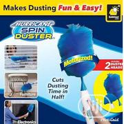 Hurricane Spin Duster (Electric) | Home Accessories for sale in Lagos State, Lagos Island