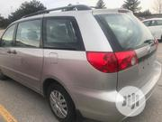 Toyota Sienna 2006 Silver | Cars for sale in Lagos State, Kosofe